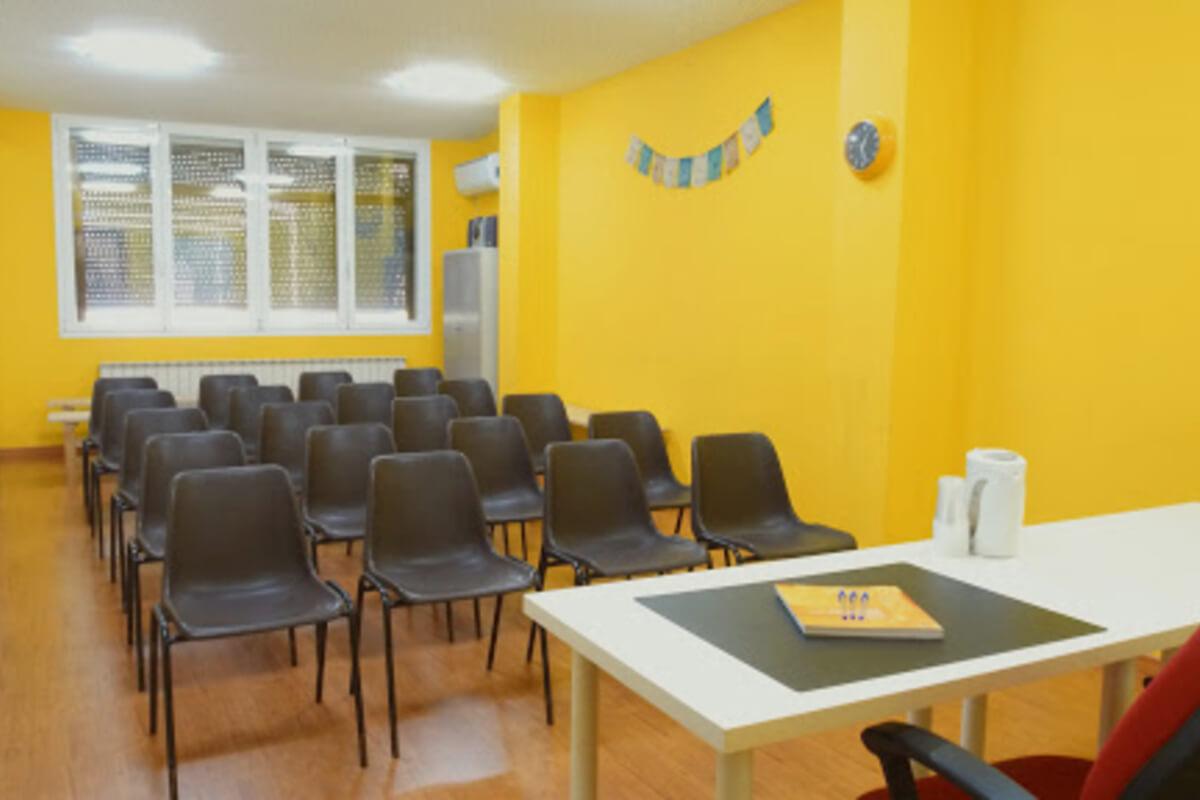 Productos y servicios para centros de negocios