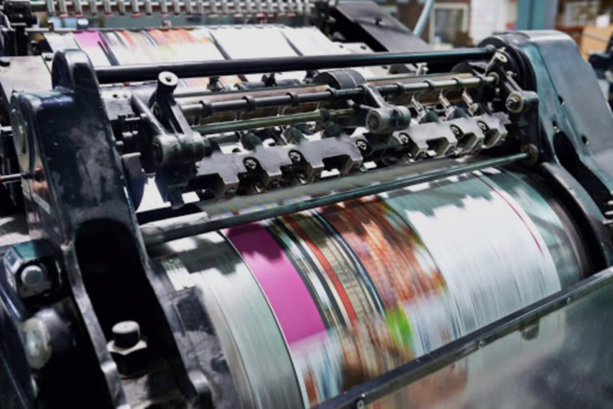 Productos de imprenta
