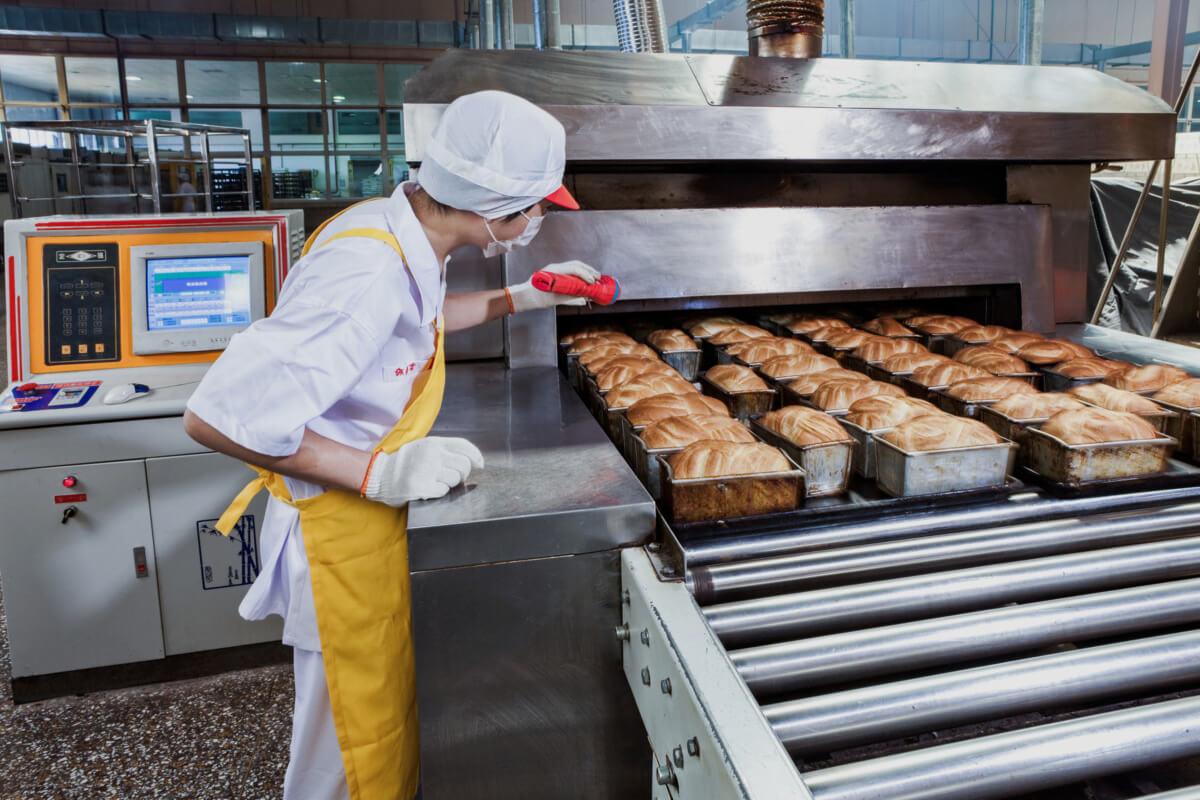 Productos y servicios para empresas de alimentación