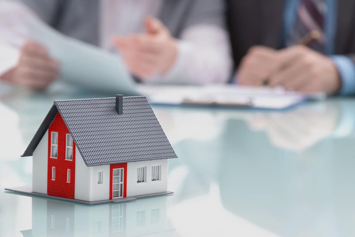 Productos y servicios para inmobiliarias