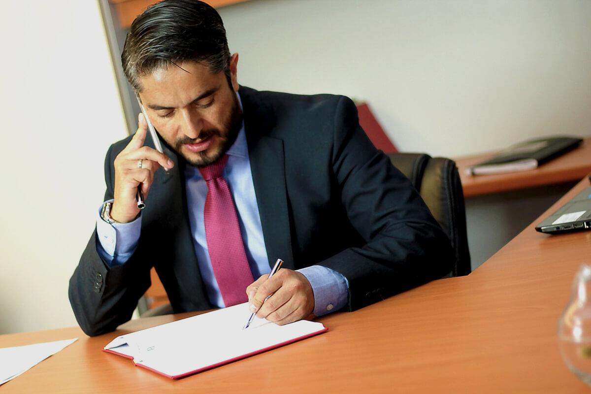 Productos y servicios para oficinas y despachos de abogados