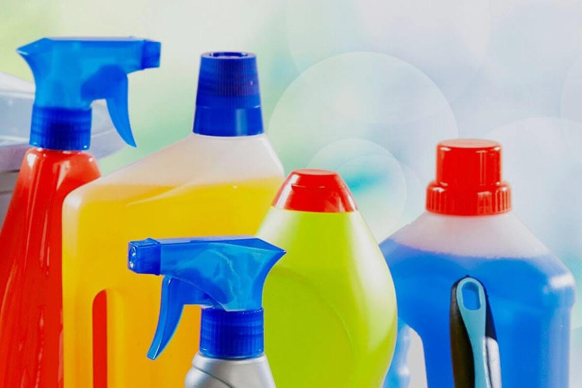Productos y servicios de higiene y limpieza