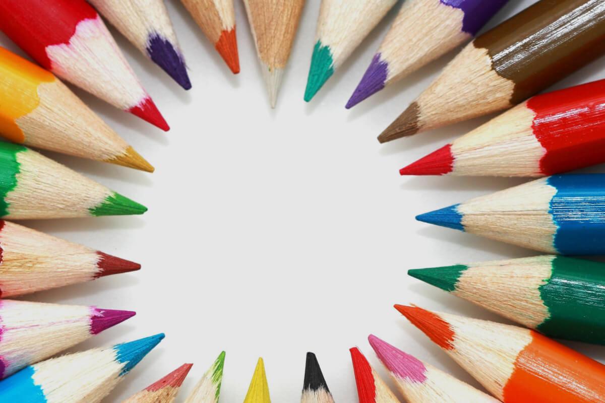 Lápices y productos de papelería